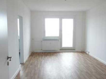 Renovierte 2-Raum-Wohnung in Schwerin