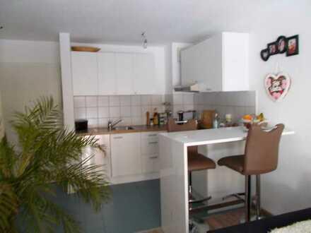 Attraktive 2-Zimmer-Wohnung im Ulmer Süden