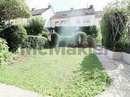 Ein Traum für Familien: EFH mit Garten und Terrasse in ruhiger, zentrumsnaher Lage von Bad Vilbel