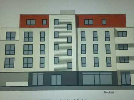 Schöne Wohnung 69 m², 2 Zimmer mit Balkon