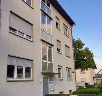 Gemütliche 3 Zimmerwohnung in MA - Wallstadt zu vermieten ! www.immo-kraemer.de
