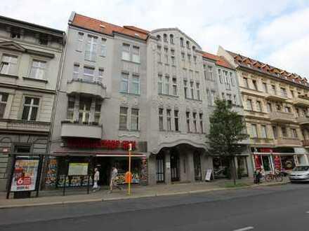 2 Zimmer Wohnung unweit des Grimmnitzsees