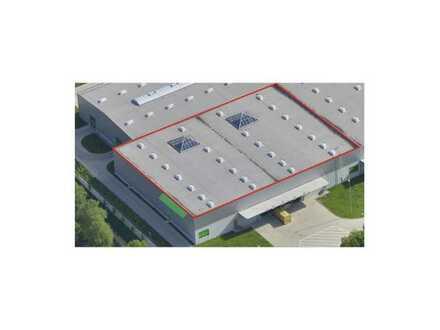 HALLENFLÄCHE 2.700 m²*teilbar ab 1.400 m²*0175-2909071