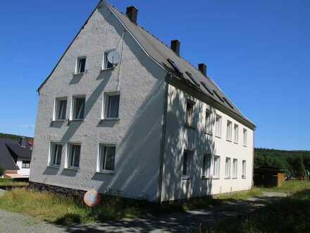 3 Wohnung im Ländlichen Raum günstig wohnen!! Schnäppchenpreis!!