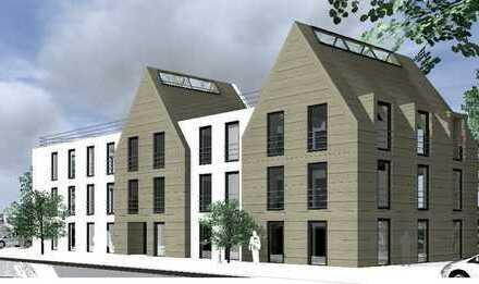 Wohnen im Kaiserhof! Exklusiver Neubau mit innovativen Grundrissen
