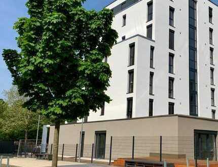 Erstbezug - Exklusiver Neubau - 5-Zimmer Wohnung mit Balkon und EBK