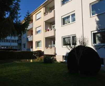 !Perfekt für Kapitalanleger! 4 Zi-Wohnung+Süd-Balkon in ruhiger Lage Fellbach-Schmiden