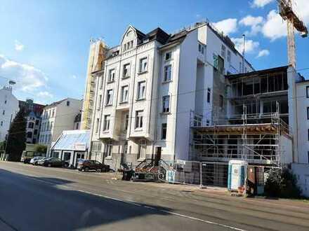 Fesenfeld, Am Dobben - 4 Zi. Stadtwohnung mit Entwicklungspotential