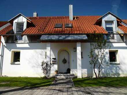 Individuelles Haus mit fünf Zimmern in Regensburg Süd, Stadtgebiet
