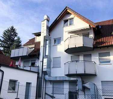 Starke Rendite! Wohn- und Geschäftshaus zu verkaufen!