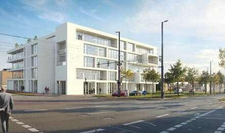 """""""Weißes Haus"""" in Bremen - hervorragende Lage, elegante und maritime Architektur"""