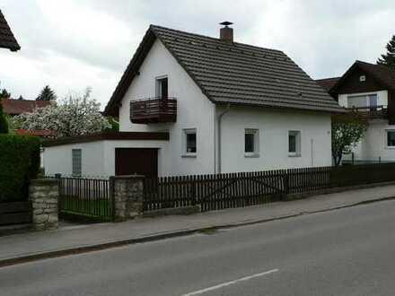 Schönes Haus mit vier Zimmern in Ostallgäu (Kreis), Buchloe