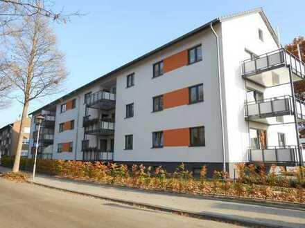 Modernisierte 2,5-Zimmer-Wohnung mit WBS zu vermieten!