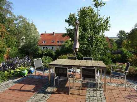 Sonniges und modernes Einfamilienhaus in Diemarden bei Göttingen