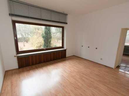 Gepflegte Büro oder Praxisräume in Bad Rodach zu vermieten!!