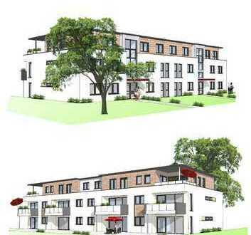 Erstbezug: Schöne 3,5 Zi. Neubauwohnung in Bottrop, Kirchhellen-Mitte