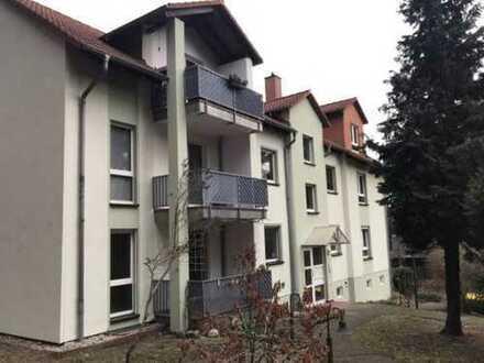 Fremdverwaltung - idyllische 3-Raum-Wohnung in Spremberg