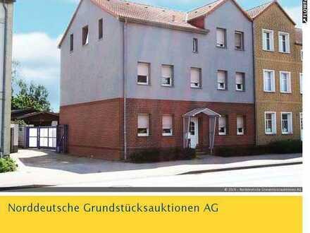 Mehrfamilienhaus in 17098 Friedland, Anklamer Straße 10