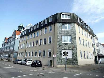 5-Zimmer-Whg. mitten in Kempten; ideales Renditeobjekt - derzeit an Studenten vermietet
