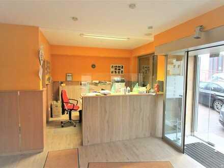 Schöne Büro- oder Praxisräume im Herzen von Eutingen