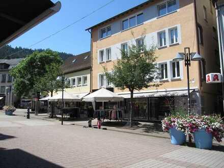 Büro oder Praxisräume in der Fußgängerzone Schramberg-Tal