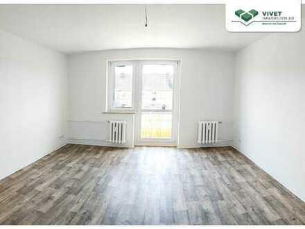 Sanierte Single-Wohnung in Raßnitz