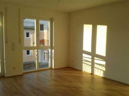 Exklusive, neuwertige 3-Zimmer-Wohnung mit Südbalkon in Bad Aibling