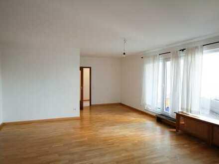 Großzügig geschnittene 2-Zimmer-Wohnung mit Balkon in Bergisch Gladbach