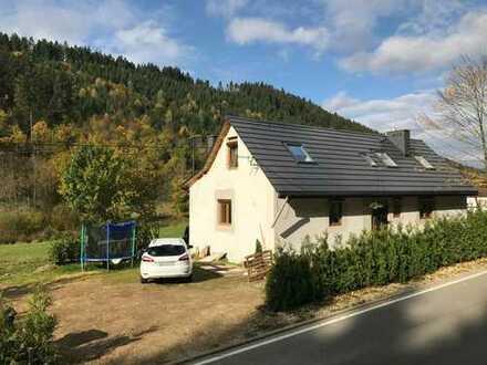 Kernsaniertes Einfamilienhaus in ruhiger Lage von Tuttlingen