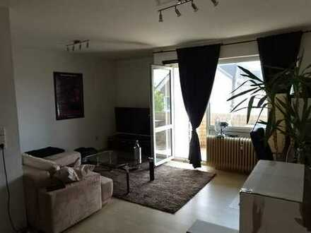 Schöne 2-Zimmer-Wohnung inkl. Einbauküche in Hanau, Klein-Auheim