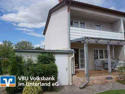 VBU Immobilien - Familienglück in ruhiger Lage