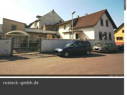 Beeindruckendes Einfamilienhaus + Nebengebäude + ELW