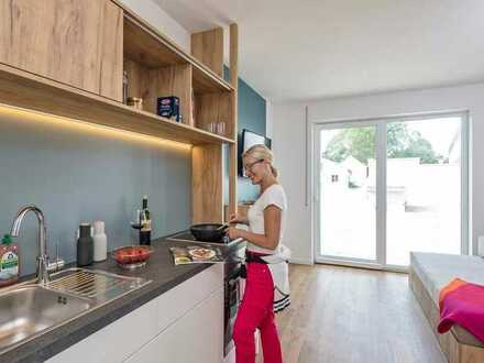 Wundervolle Apartments *Hochwertigst möbliert*H2F