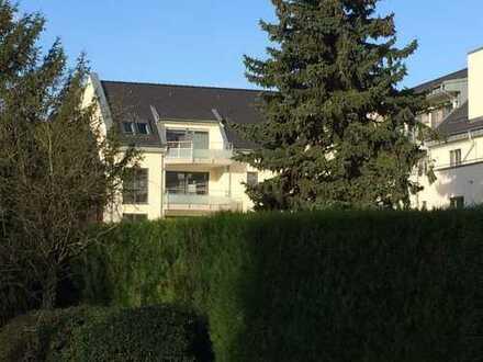 Zentral gelegene, luxuriöse 3-Zimmer-Wohnung in Leverkusen-Schlebusch