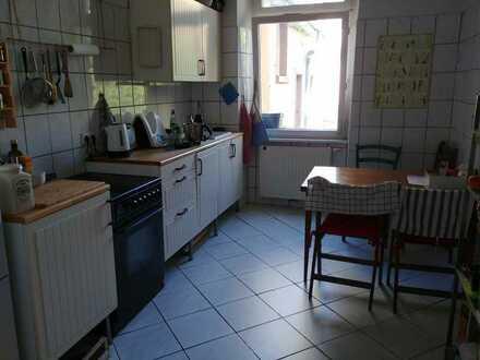 17 m² Zimmer in 3er WG in Karlsruher Südstadt