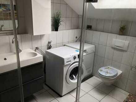 Attraktive 3-Zimmer Wohnung in ruhig gelegener Lage in Bad Camberg