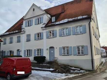 2-Zimmer-Wohnung in Krumbach