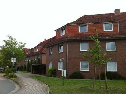 3 Zimmer Wohnung im Dachgeschoss