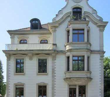 5 Zimmer Mietwohnung in der Weststadt
