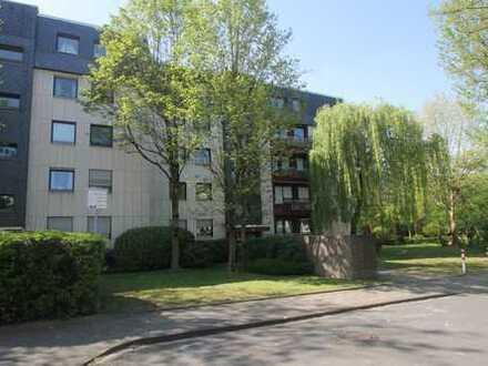 Gepflegte 3-Zimmer-Wohnung mit Balkon in Hilden