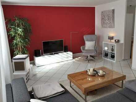 4-Zimmer-Maisonette-Wohnung mit EBK im alten Ortskern Gonzenheim (Bad Homburg)