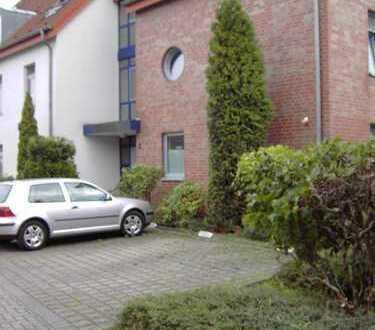 Gemütliche Wohnung in der zentralen Lage von Borgholzhausen
