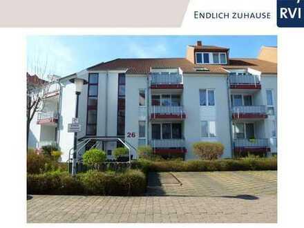 TOP ! Single-Wohnung mit Einbauküche - Berliner Wohnpark - direkt vom Vermieter
