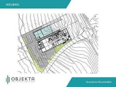 Neu ist immer besser – Verkauf/Ausstellung und Lager auf über 900 m²