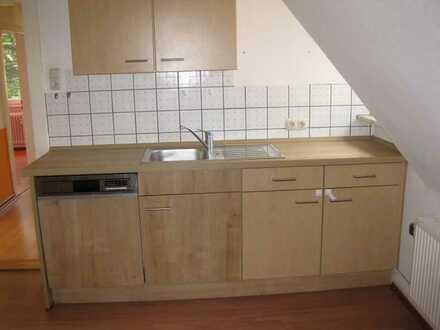 Gemütliche Wohnung in Oldendorf