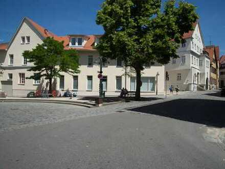 **2,5-Zimmer-Loftwohnung im Herzen der Altstadt von Reutlingen**