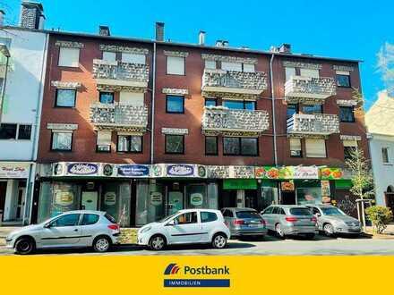 Zentral gelegene 4-Zimmer-Wohnung in Dortmund Hörde