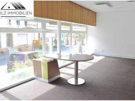 Büro / Gewerbefläche / Verkaufsfläche in 1A Lage von Baumholder