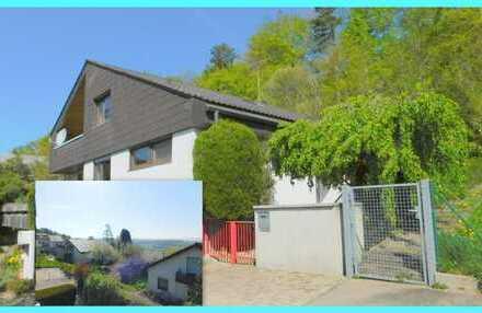 TOP LAGE*Hochwertiges 1-2-Familienhaus in ruhiger Ortsrandlage*