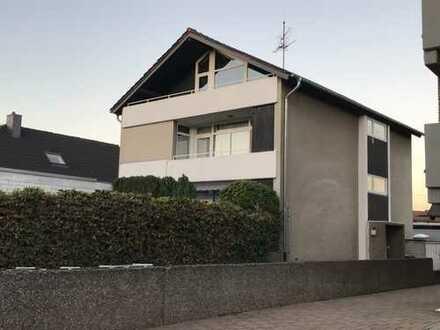 Gepflegte 3-Zimmer-Wohnung mit Balkon in Troisdorf-Sieglar
